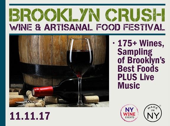 NYC Wine Guys, wine, wine tasting, wines, Brooklyn, artisanal food, Fall, festival