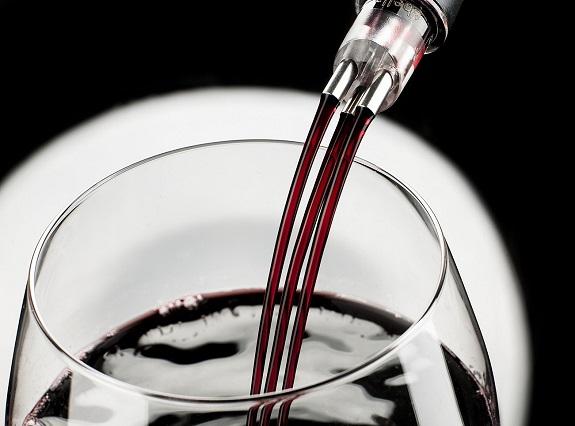 tribella, aerator, wine, wine aerator,